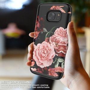 RabeMall Samsung Galaxy S7 Case